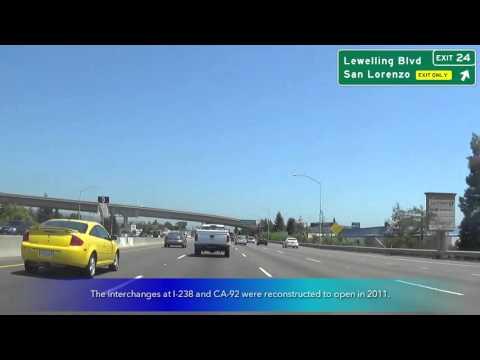 I-880 San Francisco Bay Area, CA
