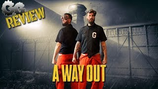 A WAY OUT - GG Game Review
