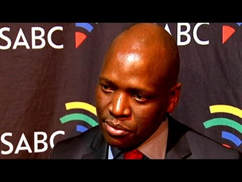 The disciplinary hearing of SABC COO Hlaudi Motsoeneng: Part