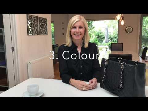 What To Consider....5C's When Choosing A Luxury Handbag