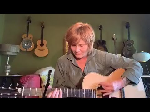 Shawn Colvin: Live from Home Music Room - April 11, 2020