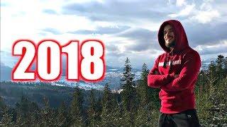 Как Сделать 2018 ЛУЧШИМ Годом В Твоей Жизни