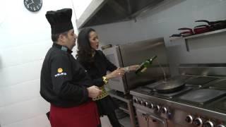 видео Организация работы кулинарного цеха