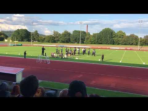 Flying Drums German Open 2017 Part 1