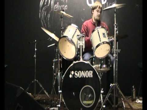 Saltatio Mortis - Uns gehört die Welt (Drum Cover)