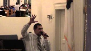 Hagamos lo que Dios nos dice - Pastor Vicente Hernandez