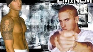 Eminem - Lose Yourself With Lyrics