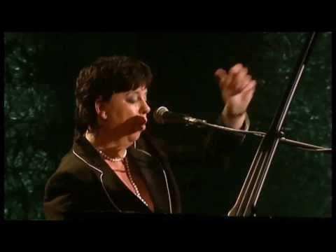 Liane Carroll - Goodbye Look / Walk Between the Raindrops