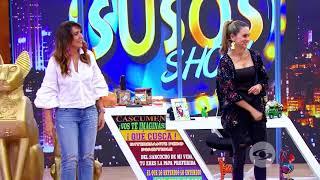 Día a Día parte 4 en The Suso's Show Caracol TV