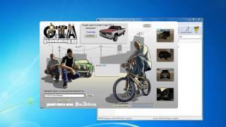 Как установить модельки машин для SAMP'а и GTA San Andreas? ЛЕГКО!