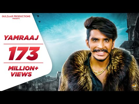 gulzaar-chhaniwala---yamraaj-|-official-video-|-new-haryanavi-song-2019