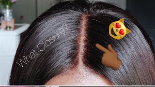 How to Secure Your Lace Closure