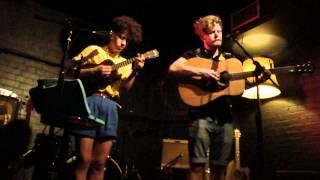 Video Alistair MacKenzie - Afraid Of The Dark (live) - The Slaughtered Lamb, London,  22 May 2012 download MP3, 3GP, MP4, WEBM, AVI, FLV Juli 2017