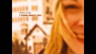 heiko voss - i think about you (dj koze mix)
