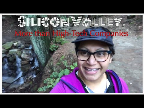 SANBORN COUNTY PARK | Silicon Valley Hiking | Hidden Treasure