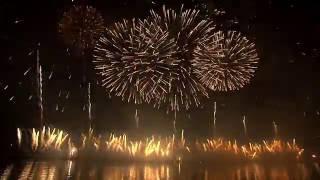 Прямая трансляция: Ростех2016. Команда Азербайджана. II Международный фестиваль фейерверков.24.07.16