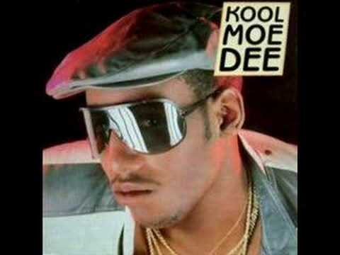Go see the doctor Kool Moe Dee