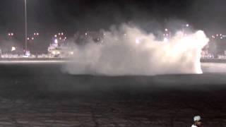 BMW M6 drift - تفحيط بي ام في قطر