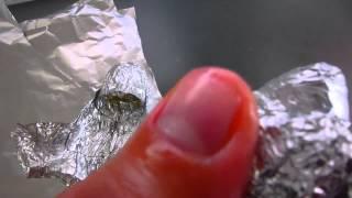 Восстанавливающие процедуры для ногтей после наращивания