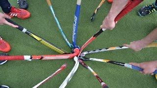 ЦікаVINки. Вінницькі хокeїсти розповіли про курйози і складнощі прадавнього спорту