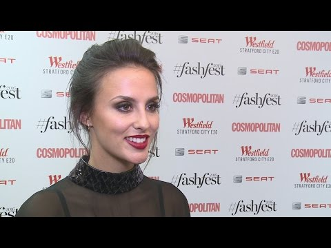 Lucy Watson opens up about Made in Chelsea exit