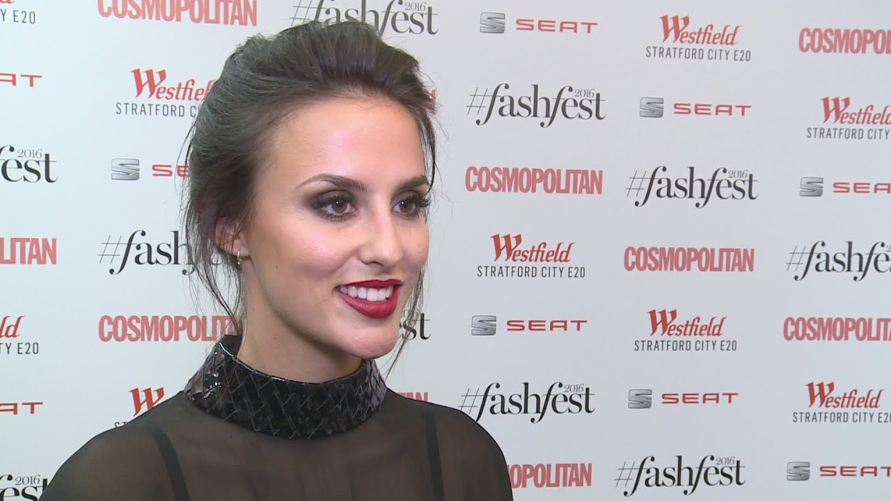 Download Lucy Watson opens up about Made in Chelsea exit