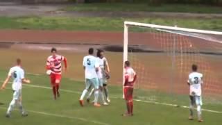 Vald.Montecatini-Colligiana 1-0 Serie D Girone E