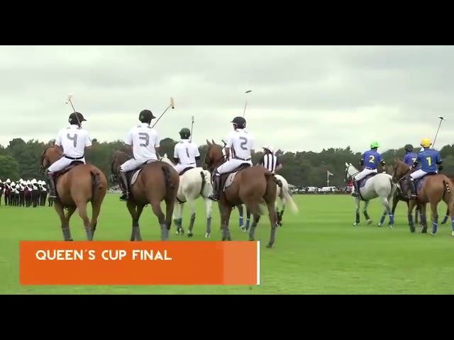 Pololine TV - A. White, N. Roldan & M. Bickford (Eng)