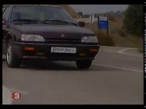 92 02 29 Renault 25 Baccara Turbo