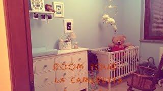Baby Room Tour Una Mamma Che Fa Click By Valentina Grazioli