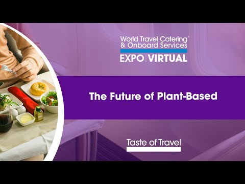 The Future of Plant-Based
