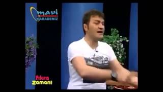 Abdurrahman Uzun Gezi Parkı Konuşması Mavi Karadeniz Tv)
