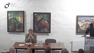 Michael Lüders | Entscheidungsschlacht im Orient. Wie die Saudi-Connection den Iran ins Visier nimmt