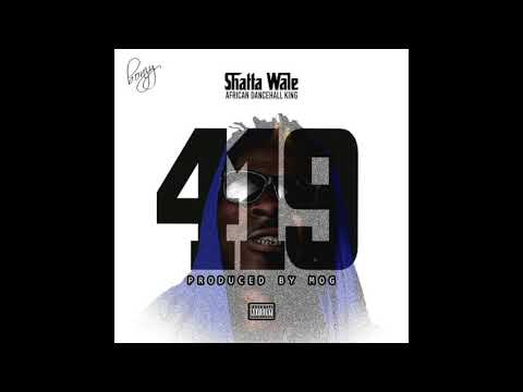 Shatta Wale - 419 (Audio Slide)