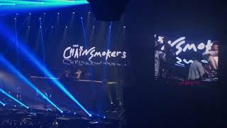 BTS gây bất ngờ khi biểu diễn siêu hit  Closer  với The Chainsmokers