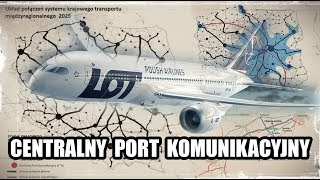 CPK - Centralny Port Komunikacyjny
