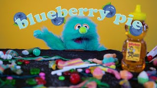 brooke falls - blueberry pie (music video)