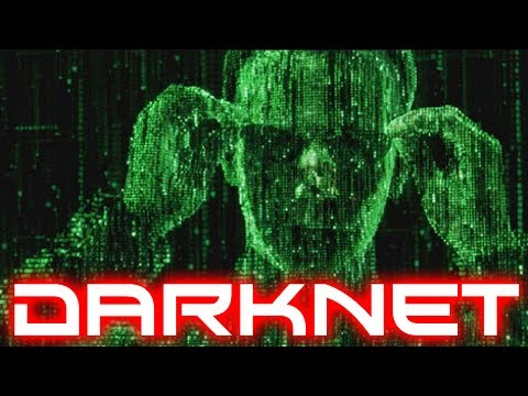 DARKNET - I Become a Tron Hacker!