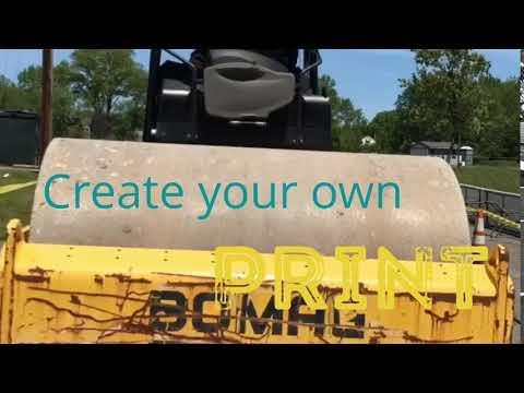 Steamroller Printmaking Sparhawk School