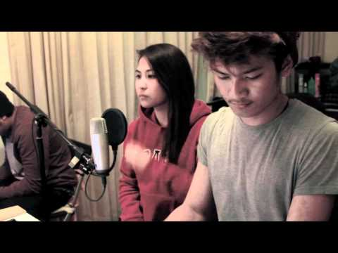 We Found Love | Cover by Krii and Mark