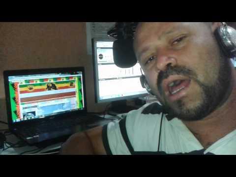RADIO WEB REGGAE RSTA  AO VIVO DIRETO DE BRASILIA-DISTRITO FEDERAL