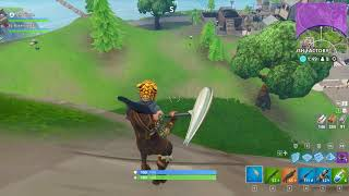 Funniest Cart Troll Ever !! FOR FORTNITE CLIP CHANNELS