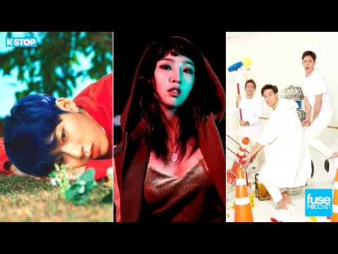 Episode 61: Minzy, Zico, Hyolyn, Changmo, Plus Examining 'All-American K-Pop Group' EXP Edition