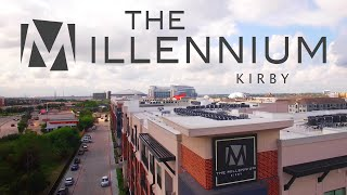Living in Houston near West University & Texas Medical Center | The Millennium Kirby Apartments