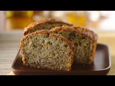 How To Make Banana Bread | Betty Crocker Recipe