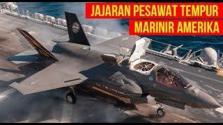 Armada Udara MARINIR Amerika