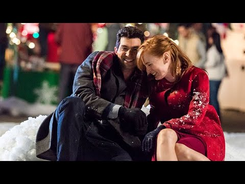 P  The Mistletoe Inn  Starring Stars Alicia Witt, David Alpay