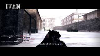 Call of duty 1.1 Frag Movie [hF] Clan