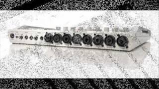 Zoom R16 Digital Recorder - Demo ( full band ) - No Pants Subway Ride
