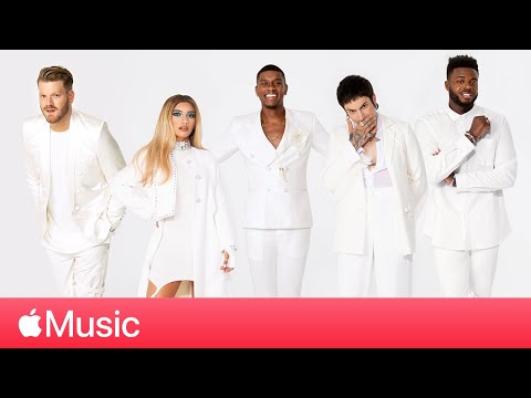 Pentatonix: 'The Lucky Ones,' Tori Kelly Story, and 'We Need A Little Christmas'   At Home With